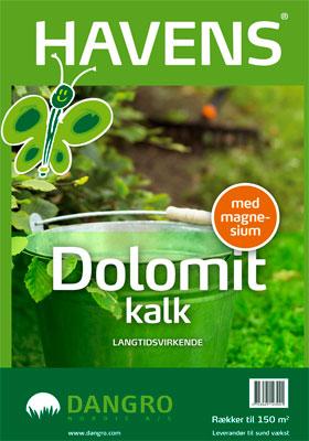 magnesium kalk til haven