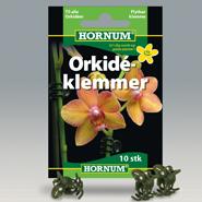 Hornum Orkidéklemmer